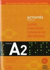 Activités pour le cadre commun Niveau A2
