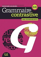 Grammaire contrastive B1/B2 para hispanoparlantes