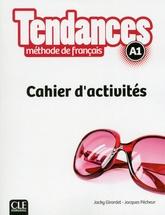Tendances A1 Cahier d'activités