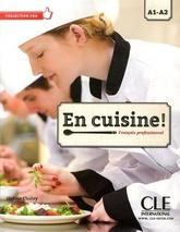 En Cuisine (livre)