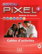 Nouveau Pixel 4 - Cahier d'activités