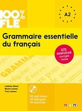 Grammaire essentielle du français A1A2