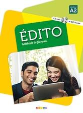 Edito Méthode A2 + CD / DVD