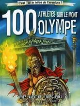 100 athletes sur le Mont Olympe