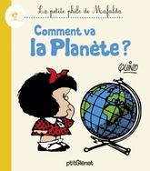 Mafalda -  Comment va la planète ?
