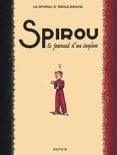 SPIROU T4 LE JOURNAL D'UN INGENU