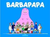 Les Aventures De Barbapapa