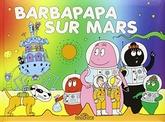 Barbapapa Sur Mars