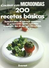 200 Recetas Básicas