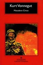 MATADERO CINCO                                                    (2 ed)