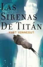 LAS SIRENAS DE TITAN