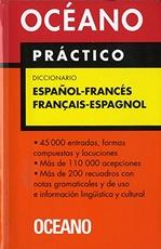 Diccionario Práctico francés / español