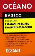 Diccionario Básico francés / español