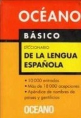 OCEANO LENGUA ESPAÑOLA BASICO