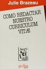 Cómo redactar nuestro Curriculum Vitae