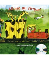 Allons au cirque ! - CD