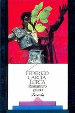 116-GARCIA LORCA:ROMANCERO GITANO