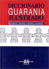 Diccionario Guarania ilustrado
