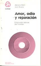 Amor, odio y reparación