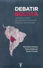 DEBATIR BOLIVIA