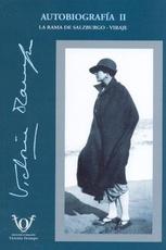 Autobiografia II - La Rama de Salzburgo - Viraje (Spanish Edition)
