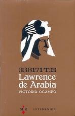 338171 T.E. Lawrence de Arabia