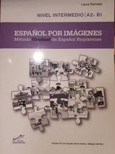 Español por imagenes a2+b1