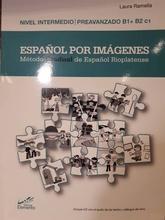 Español por imagenes b1 +b2 +c1