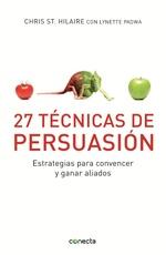 27 tecnicas de persuasión