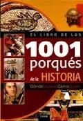 1001 por qués de la historia