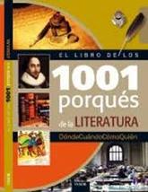 1001 por qués de la literatura