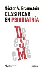 Clasificar en psiquiatría
