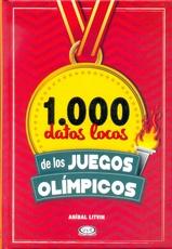 1000 datos locos de los juegos olímpicos
