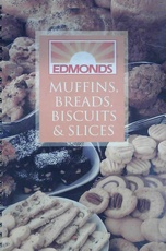 Edmonds muffins breads biscuits and slices (Usado)