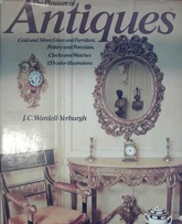 The pleasure of antiques (Usado)