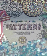Inspired coloring Patterns (Nuevo)
