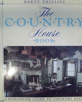 The country house book (Usado)