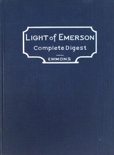 Light of Emerson. Complete digest (Usado)