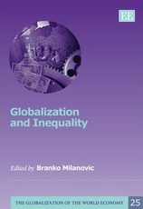 Globalization and Inequality (Usado)