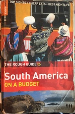 South America on a budget (Usado)