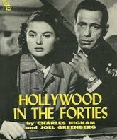 Hollywood in the forties (Usado)