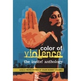 Color of violence: The Incite! Anthology (Usado)