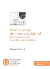 Historia Social del mundo occidental