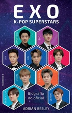 EXO- K-POP SUPERSTARS