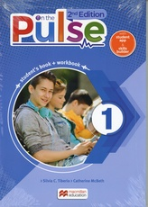 ON THE PULSE 1 (2ND ED) PK+SKILLS BUILDER