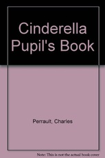 CINDERELLA_ PUPIL`S BOOK- Storytime2 #