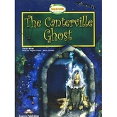 CANTERVILLE GHOST,THE BOOK - Showtime Readers 3