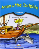 ANNA AND THE DOLPHIN_BOOK & MultiROM NTSC - Storytime1