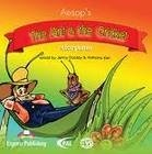 ANT AND THE CRICKET_ BOOK & MultiROM - Storytime2