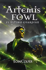 ARTEMIS FOWL 8 - EL ULTIMO GUARDIAN